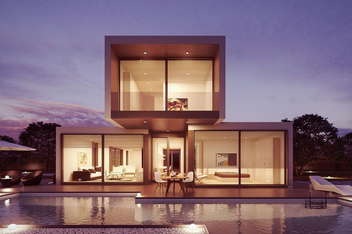 5 Κορυφαία αρχιτεκτονικά στυλ