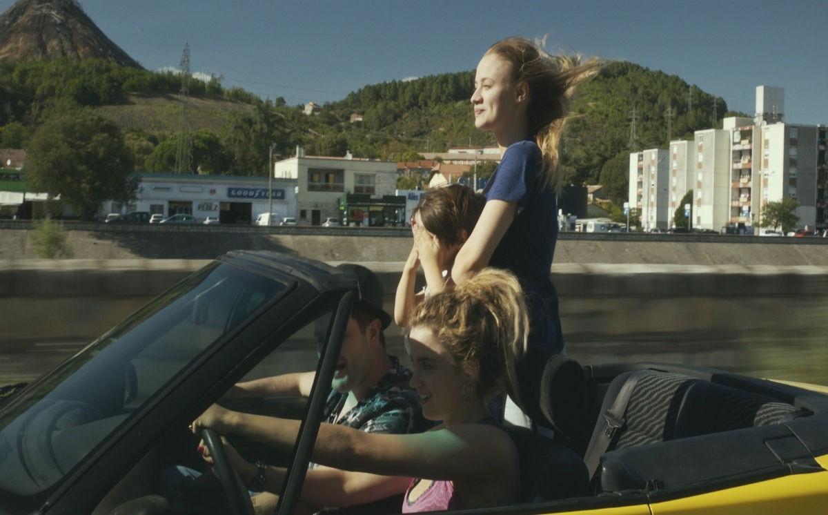 Θερινό σινεμά: Suzanne