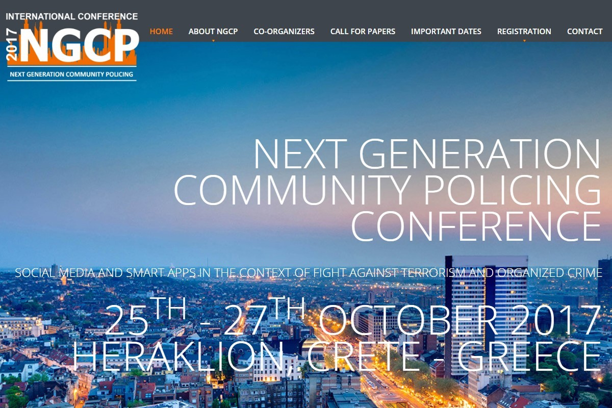 NGCP International Conference 2017
