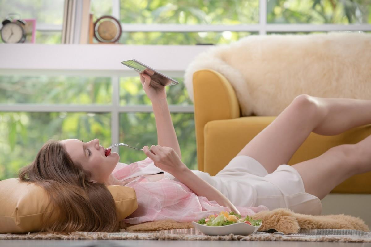 Πως η διατροφή μπορεί να επηρεάσει την ψυχική μας υγεία