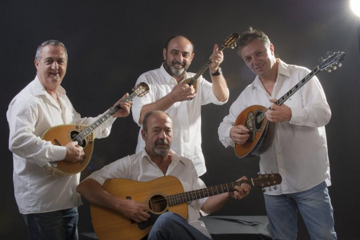 Συναυλία με το μουσικό σχήμα «ΡΕΜΠΕΤΙΚΑ ΜΟΝΟΠΑΤΙΑ»