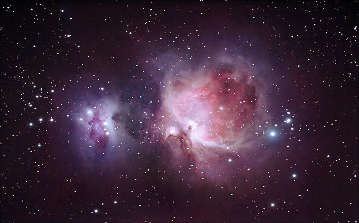 Η ποίηση των άστρων στης μουσικής τον γαλαξία