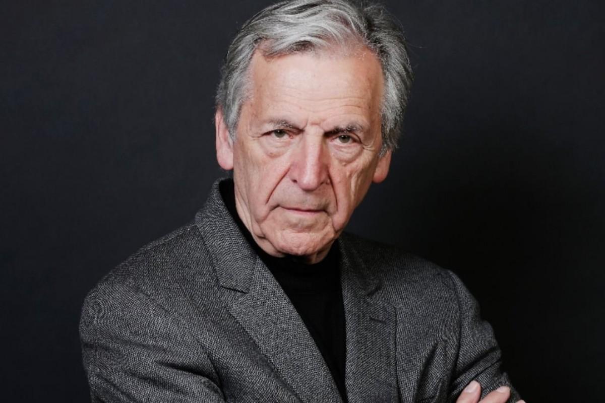 Κώστας Γαβράς, το δεύτερο βραβείο Donostia του 67ου Φεστιβάλ Κινηματογράφου του Σαν Σεμπαστιάν